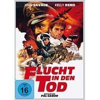 Produktbild Flucht in den Tod (DVD)