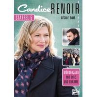 Produktbild Candice Renoir. Staffel.5, 3 DVD