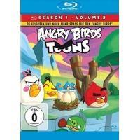 Produktbild Angry Birds Toons