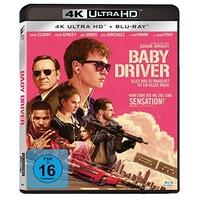 Produktbild Baby Driver (Blu-ray)