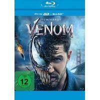 Produktbild Venom (Blu-ray 3D)