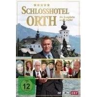 Produktbild Schlosshotel Orth - Staffel 1
