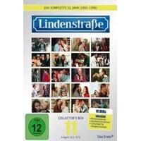 Produktbild Lindenstraße Collector's Box Vol. 11 - Das 11. Jahr