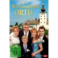 Produktbild Schlosshotel Orth - die zweite Staffel (3 DVD)