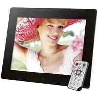Produktbild Intenso Media Gallery Digitaler Bilderrahmen 24.6cm 9.7 Zoll 1024 x 768 Pixel Schwarz