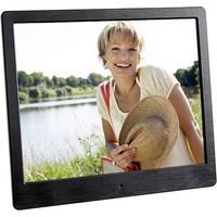 Produktbild Intenso Media Designer Digitaler Bilderrahmen 24.6cm 9.7 Zoll 1024 x 768 Pixel Schwarz