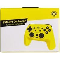 Produktbild Snakebyte BVB-Pro Controller für Nintendo Switch, kabellos