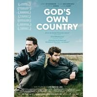 Produktbild God s own country, 1 DVD