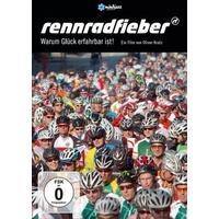 Produktbild Rennradfieber Warum Glück erfahrbar ist!