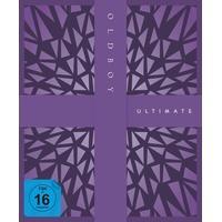 Produktbild Oldboy - Ultimate Edition (Dvd, Blu-Ray + Soundtrack CD) | Chan-wook Park | Blu-ray Disc | Deutsch