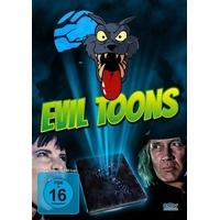 Produktbild Evil Toons, 1 DVD