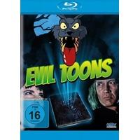 Produktbild Evil Toons (Blu-ray)