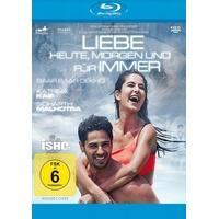 Produktbild Liebe - Heute, morgen und für immer - Baar Baar Dekho (Blu-ray Disc)