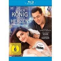 Produktbild Der König meines Herzens - Prem Ratan Dhan Payo (Blu-ray Disc)