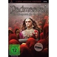 Produktbild Padmaavat - Ein Königreich für die Liebe (Blu-ray Disc)