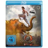 Produktbild Bahubali 2 - The Conclusion (Blu-ray Disc)