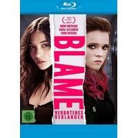 Produktbild Blame - Verbotenes Verlangen (2017, Blu-ray Disc)