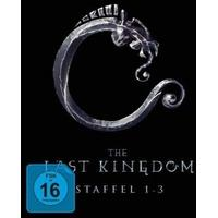 Produktbild The Last Kingdom - Staffel 1-3. Blu-Ray | Blu-ray Disc | 10 Blu-ray Discs | Deutsch | 2015