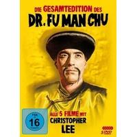 Produktbild Dr. Fu Man Chu (DVD)