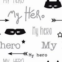 "Produktbild Jersey-Stoff ""Hero"" 150 cm breit (Meterware)"