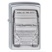 Produktbild Orignal Zippo Feuerzeug - King of the Road