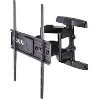 Produktbild TV-Wandhalterung für TVs bis 229cm (90 ), vollbeweglich, Schwingungsdämpfer