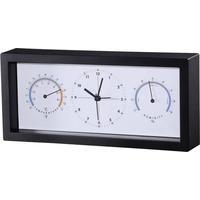 Produktbild Hama TH33A Thermo-/Hygrometer Schwarz