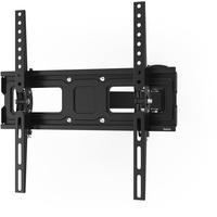 Produktbild 00118127 TV-Wandhalterung FULLMOTION 400x400 32-65 Zoll 1 Arm (Schwarz
