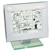Produktbild HomeMatic Funk-Wetterstation WDC 7000