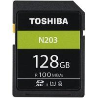 Produktbild Exceria SDXC-Speicherkarte N203, 128 GB, Class 10 / UHS U1