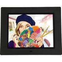 Produktbild Rollei Degas DPF-800 - Digitaler Bilderrahmen mit 8.0 Zoll (20,3 cm) T