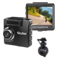 Produktbild Rollei CarDVR-310 Autokamera schwarz