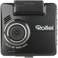 Produktbild Rollei CarDVR-318 Dash-Cam Autokamera CMOS-Sensor LCD-Monitor GPS 4MP