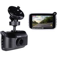 Produktbild Rollei CarDVR-408 Dashcam mit GPS Display, Mikrofon