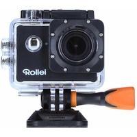 Produktbild Rollei Actioncam 525 Schwarz