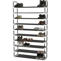 Produktbild Schuhregal Schuhablage Schuhständer 10 Ebenen für 50 Paar Schuhe