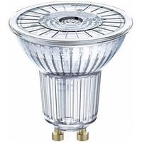Produktbild Osram LED EEK A+ (A++ - E) GU10 Reflektor 2.6W = 35W Neutralweiß (Ø x L) 51mm x 55mm 1St.