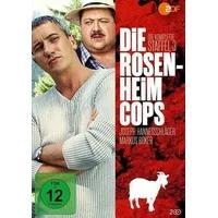 Produktbild Die Rosenheim Cops
