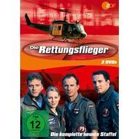Produktbild Die Rettungsflieger - Staffel 9  (DVDs)