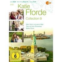 Produktbild Katie Fforde - Box 9  [3 DVDs]