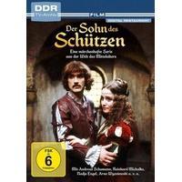 Produktbild Der Sohn des Schützen - DDR TV-Archiv (DVD)
