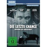 Produktbild Die letzte Chance - DDR TV-Archiv (DVD)