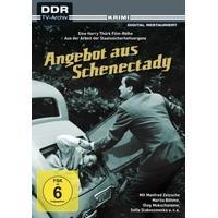 Produktbild Angebot aus Schenectady - DDR TV-Archiv (DVD)