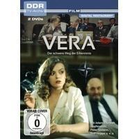 Produktbild Vera - Der schwere Weg der Erkenntnis - DDR TV-Archiv (DVD)