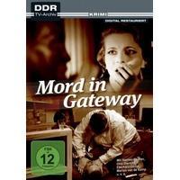 Produktbild Mord in Gateway - DDR TV-Archiv (DVD)