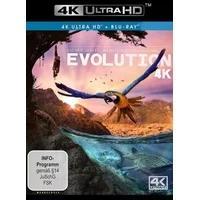Produktbild Evolution 4K - 4K Ultra HD Blu-ray + Blu-ray (4K Ultra HD)