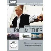 Produktbild Ulrich Müther - Der Landbaumeister von Rügen - DDR TV-Archiv (DVD)