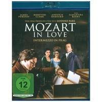 Produktbild Mozart in Love - Intermezzo in Prag, 1 Blu-ray