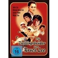 Produktbild Die Zwillingsbrüder von Bruce Lee, 1 DVD