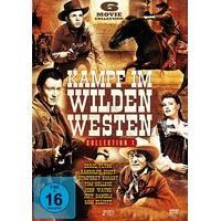 Produktbild Kampf im wilden Westen - Collection 1